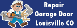 Repair Garage Door Louisville logo